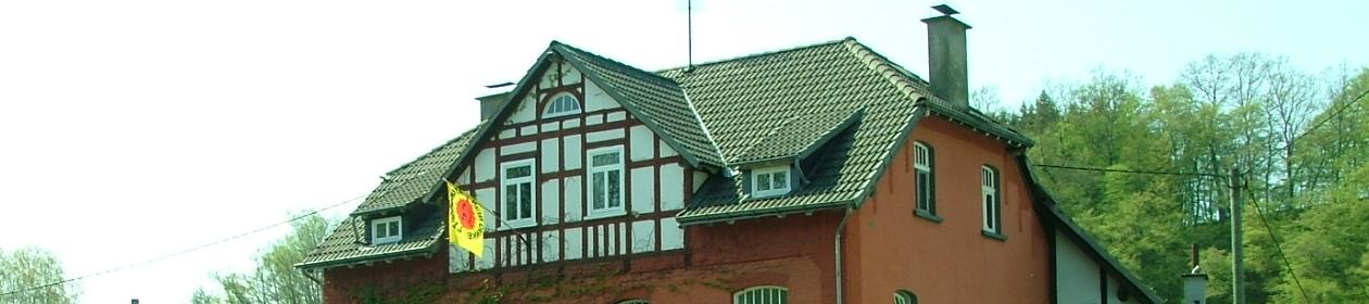 Rotes Haus Seelbach