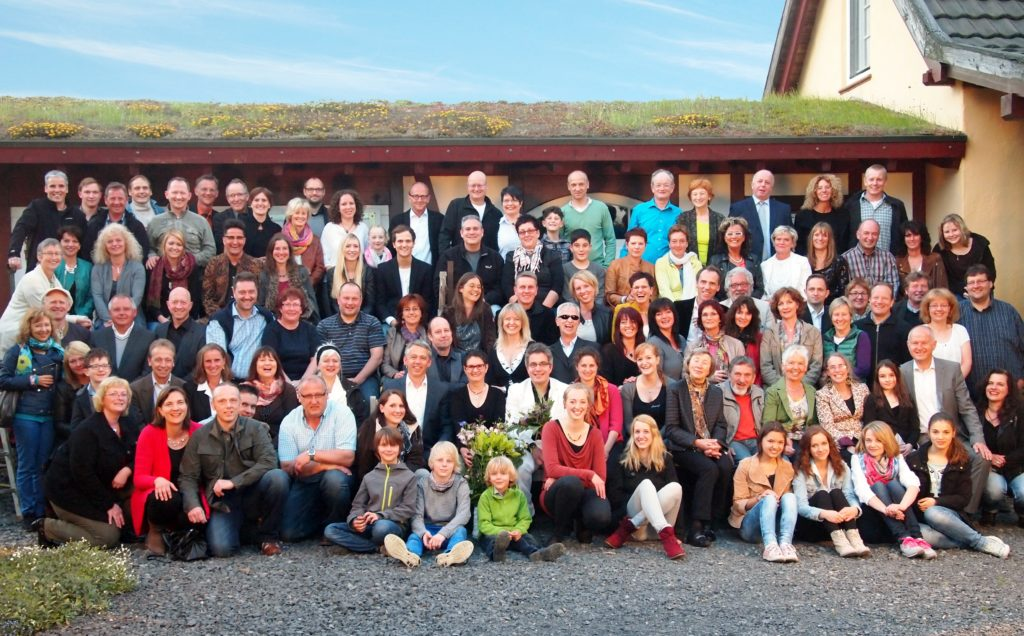 Menschen aus Seelbach und Umgebung